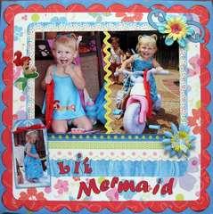 Li'l Mermaid