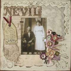 Nevil Family