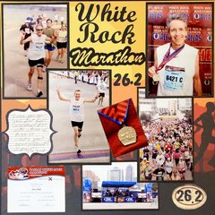 White Rock Marathon