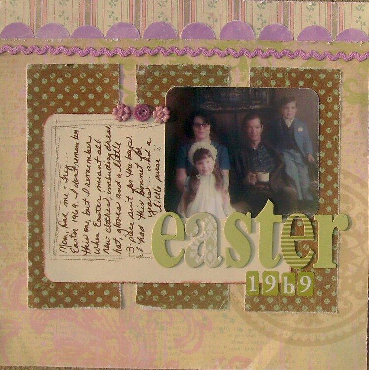 Easter 1969