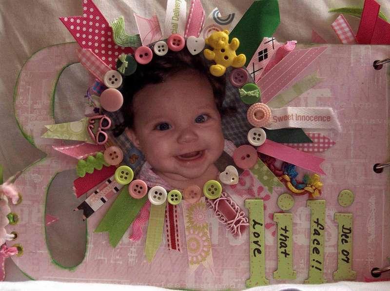 Baby Girl pg 6