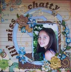 lil' miss chatty
