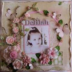 My Delilah**SWIRLYDOOS**
