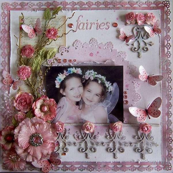 Fairies **SWIRLYDOOS**