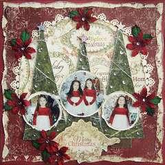 Merry Christmas *Swirlydoos*