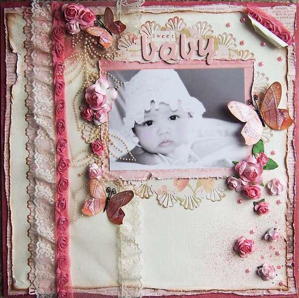 Sweet Baby *ZVA CREATIVE*