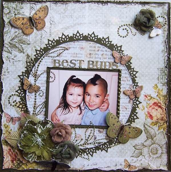 Best Buds *ZVA CREATIVE*