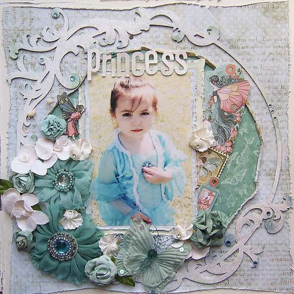 Princess *Swirlydoos*