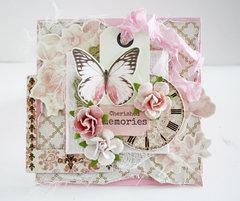 Swirlydoos Kit Club* Card Canvas*