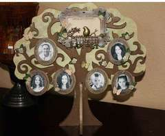 My Family Tree *Swirlydoos Kit Club*