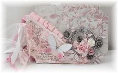 Shabby Mini *Swirlydoos Kit Club*