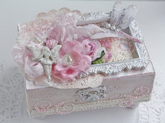 Fairy Trinket Box *Swirlydoos*