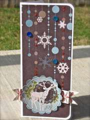 JOY ** Paper Lovelies Dec. 2011 kit! **