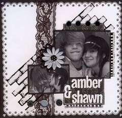 Amber & Shawn