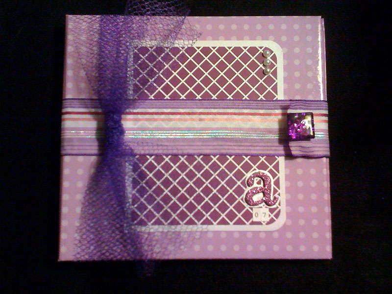 A '07 Minibook