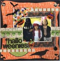 *hallo - weenies