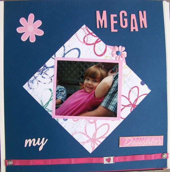 ~Megan~