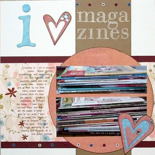 i *heart* magazines