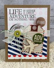 ~ adventure ~