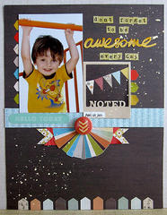 ~ awesome ~ *Scrapbook Circle**