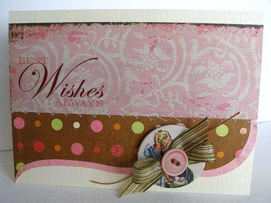 ~ best wishes ~