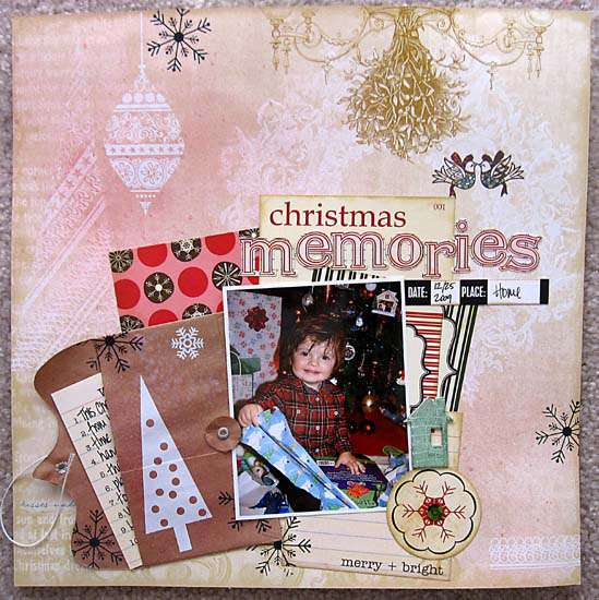 ~christmas memories~**Elle's Studio**