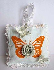 ~decorative pillow ~ **NEW Prima**