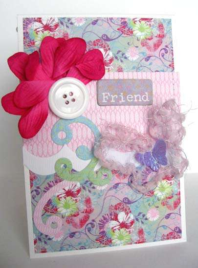 ~ friend ~