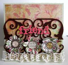 ~friend~ **NEW Prima**