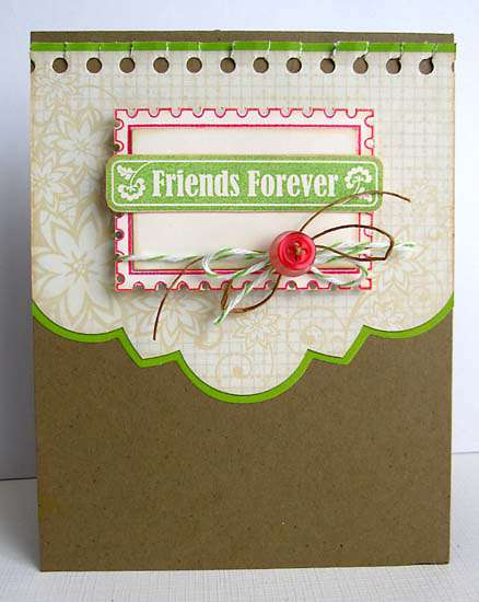 ~ friends forever ~