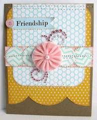 ~ friendship ~