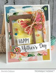 ~ happy Mother's day ~