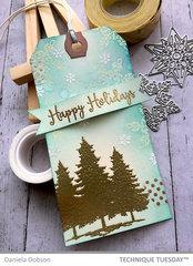 ~ happy holidays ~