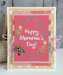 ~ happy momma's day ~ **Elle's Studio April**