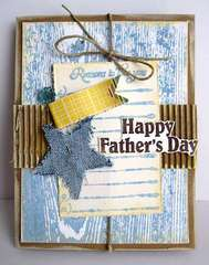~ happy father's day ~