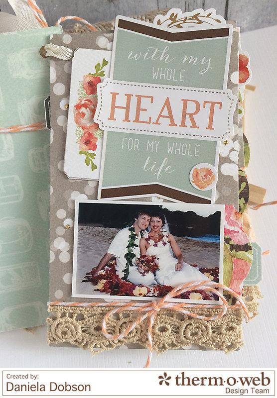 ~ just married mini album ~