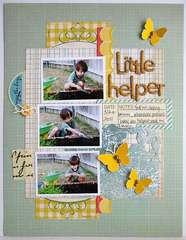 ~ little helper ~