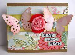 ~ sing a song ~
