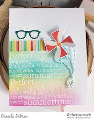 ~ summertime ~