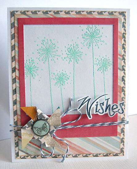 ~ wishes ~