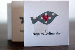 birdie valentine