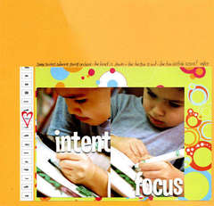 intent focus