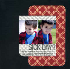 sick day?