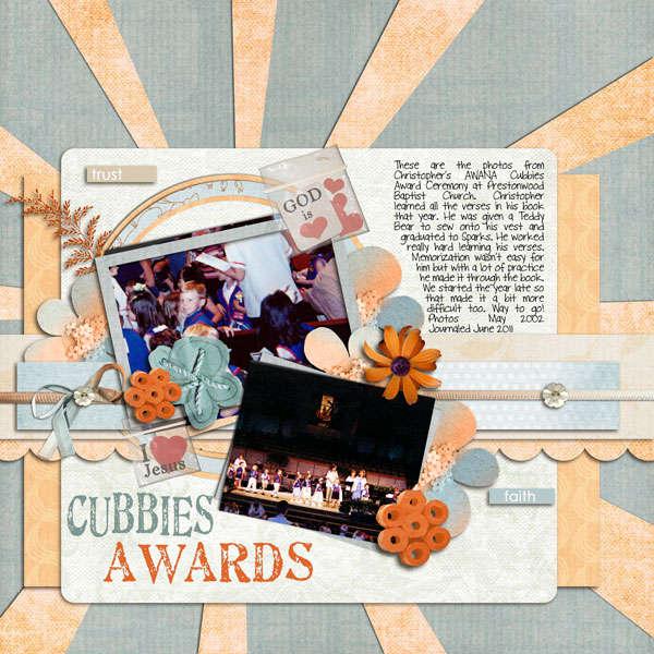 Cubbie Awards