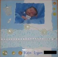 Kain 1 month Professional