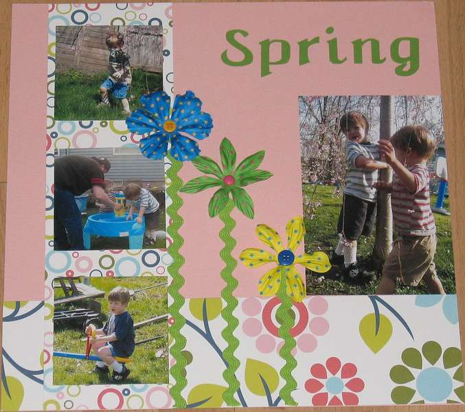 Spring is here!! D P1