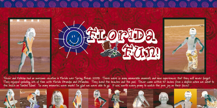 Florida Fun!