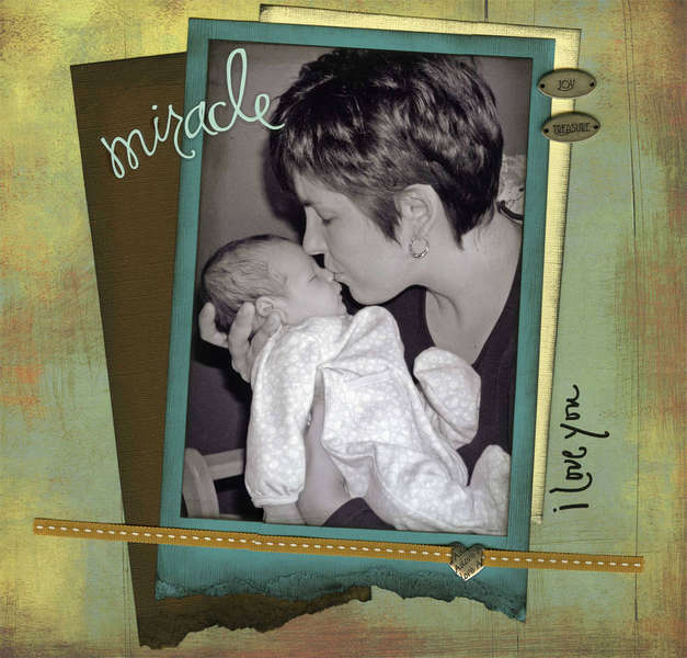 Miracle - Roots and Wings