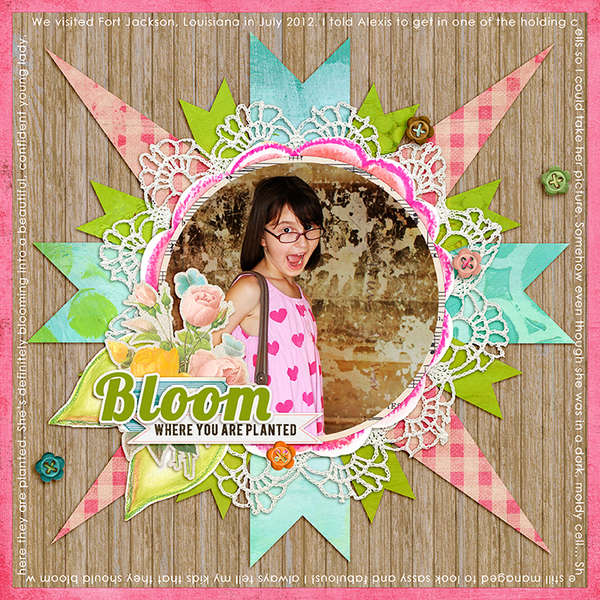 Bloom (Nancie Rowe Janitz)