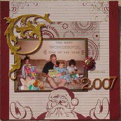 Christmas 2007-Ad This Challenge